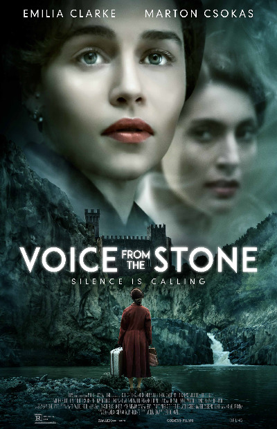 Voice from the Stone Qatar movie showtimes